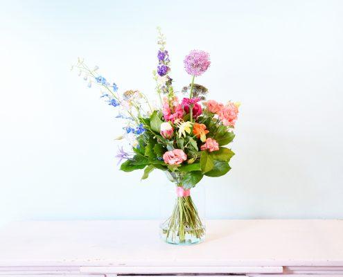 Bloemetje bestellen bij bloemenwinkel Studio 31 in Den Haag