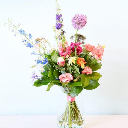 Boeket bestellen bij bloemist Studio-31 in Den Haag